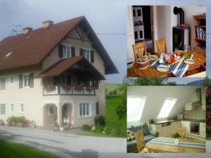 Apartment Sattelbauer