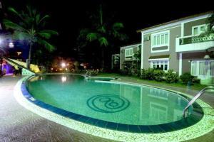 Goveia Holiday Resorts, Hotels  Candolim - big - 9