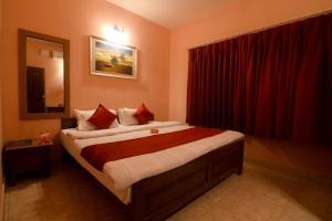 Goveia Holiday Resorts, Hotels  Candolim - big - 10