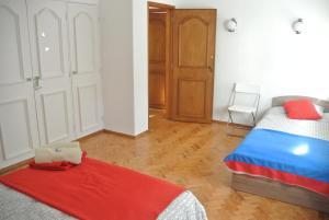 Alcobaça Hostel, Гостевые дома  Алкобаса - big - 21