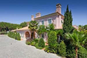 Quinta Jacintina - My Secret Garden Hotel, Hotels  Vale do Lobo - big - 41