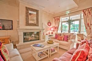 Quinta Jacintina - My Secret Garden Hotel, Hotels  Vale do Lobo - big - 31