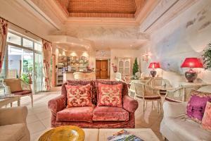 Quinta Jacintina - My Secret Garden Hotel, Hotels  Vale do Lobo - big - 34
