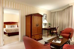 Orchard Hotel, Hotel  San Francisco - big - 3