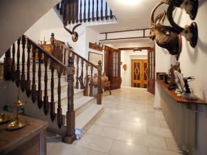 Cazorla House Gallery