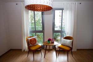 Leipzig Apartment