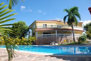 Luxury Villa Alexandra, Sosúa