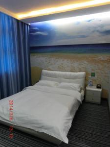 Qingdao Haiyage Hotel, Szállodák  Csingtao - big - 3
