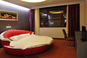 Qingdao Haiyage Hotel, Szállodák  Csingtao - big - 12