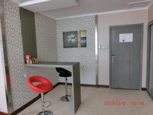 Qingdao Haiyage Hotel, Szállodák  Csingtao - big - 17