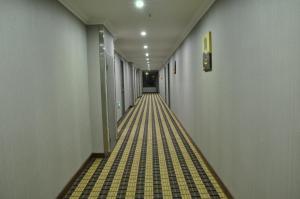 Qingdao Haiyage Hotel, Szállodák  Csingtao - big - 19