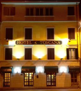 obrázek - Hotel Toscana