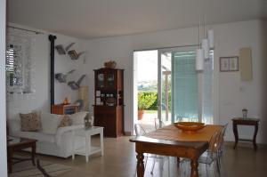 Oliveta, Apartmány  Tavarnelle in Val di Pesa - big - 72