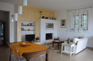 Oliveta, Apartmány  Tavarnelle in Val di Pesa - big - 70