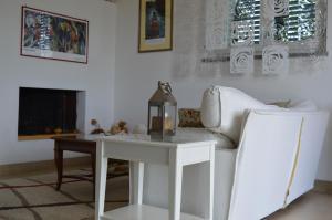 Oliveta, Apartmanok  Tavarnelle in Val di Pesa - big - 71