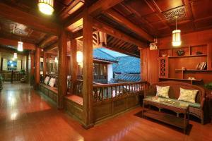 Lijiang Baihexuan Boutique Inn