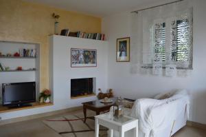 Oliveta, Apartmanok  Tavarnelle in Val di Pesa - big - 69