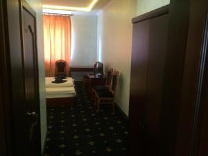 Restaurant and Hotel Complex LOMAKINA, Hotels  Kiew - big - 6