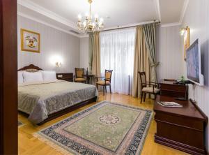 Отель Станиславский Отель - фото 3