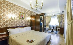 Отель Станиславский Отель - фото 4