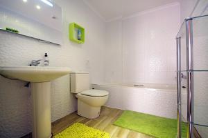 Panorama Luxury Suite, Ferienwohnungen  Cumbre del Sol - big - 8