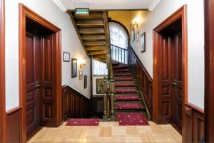 Отель Станиславский Отель - фото 23