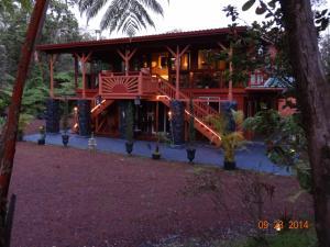obrázek - Alii Kane Cottage with Loft