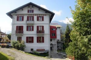 Hotel Chaberton - Cesana Torinese