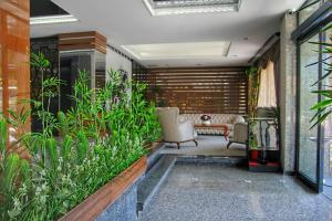 Анкара - Koza Millenyum Hotel Spa