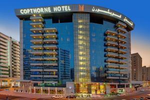 Copthorne Hotel Dubai - Dubai