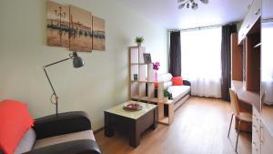 Apartment Evia Prosvescheniya