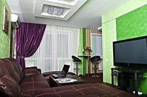 Апартаменты РичХаус на Алиханова 40, Караганда