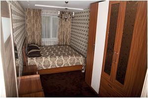 Апартаменты РичХаус на Алиханова 40 - фото 5