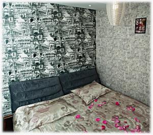 Апартаменты РичХаус на Алиханова 40 - фото 8