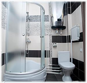 Апартаменты РичХаус на Алиханова 40 - фото 9