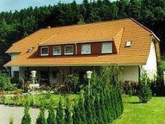 Land-Hotel Am Wald Garni