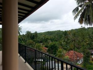Coral Palm Villa and Apartment, Apartments  Unawatuna - big - 13