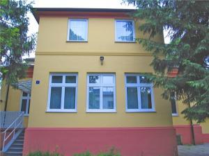 Apartment 1230
