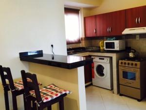 Paraguay Alquileres Temporarios, Apartments  Asuncion - big - 46