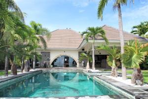 Villa Sensey