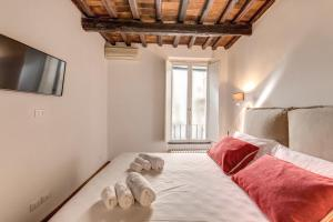 Campo De Fiori Apartment
