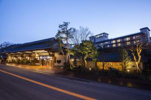 佳泉乡井日式旅馆