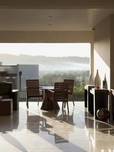 A Picture of The Terraces Boutique Apartments