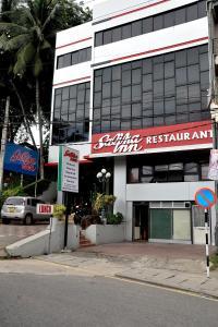 Кегалле - Salika Inn