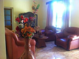 Relax Inn, Проживание в семье  Канди - big - 13