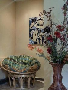 Relax Inn, Проживание в семье  Канди - big - 8