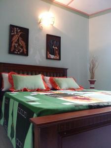 Relax Inn, Проживание в семье  Канди - big - 7