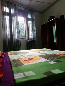 Relax Inn, Проживание в семье  Канди - big - 5