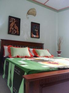 Relax Inn, Проживание в семье  Канди - big - 3