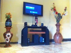 Relax Inn, Проживание в семье  Канди - big - 17